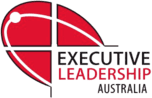 The Executive Leadership Australia logo.